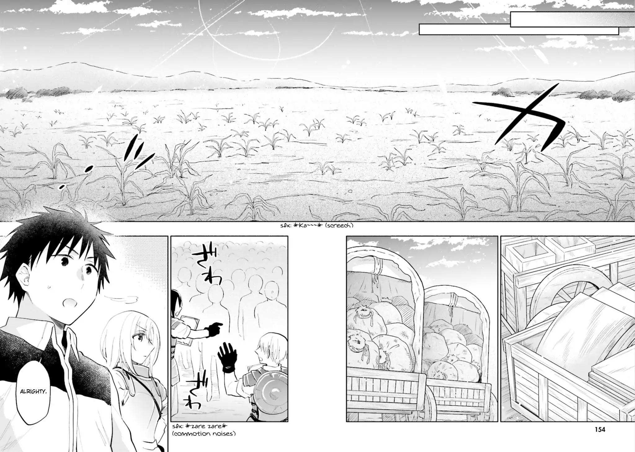 I Won 4 Billion in a Lottery But I Went to Another World - chapter 15-eng-li
