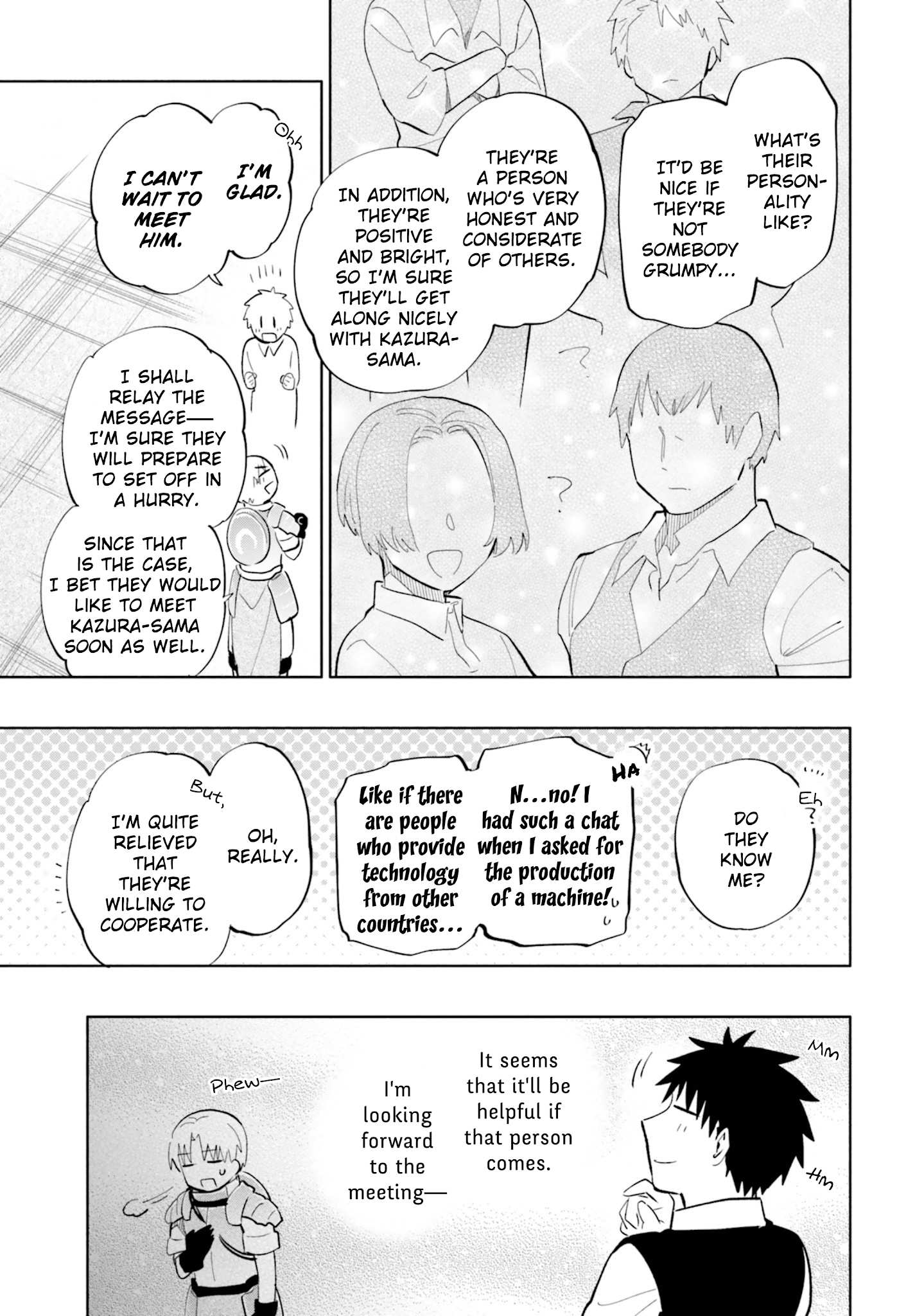 I Won 4 Billion in a Lottery But I Went to Another World - chapter 39-eng-li