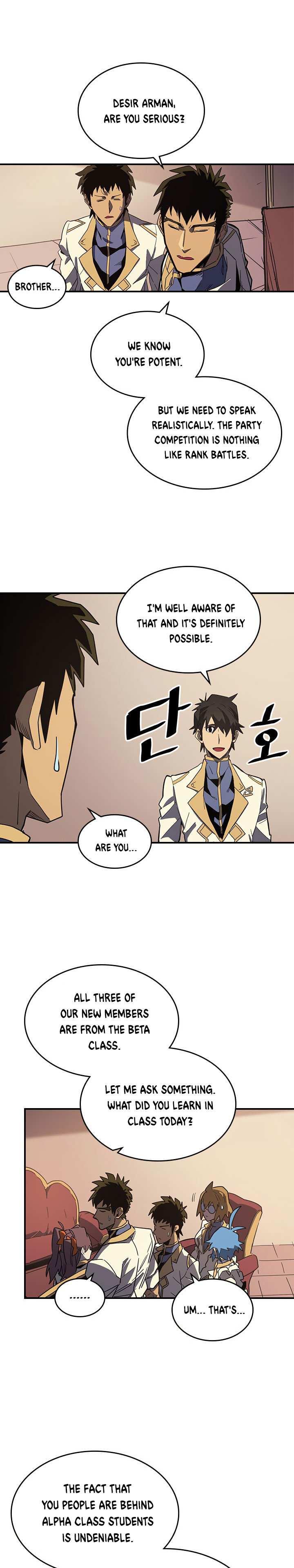 A Returner's Magic Should Be Special - chapter 104-eng-li