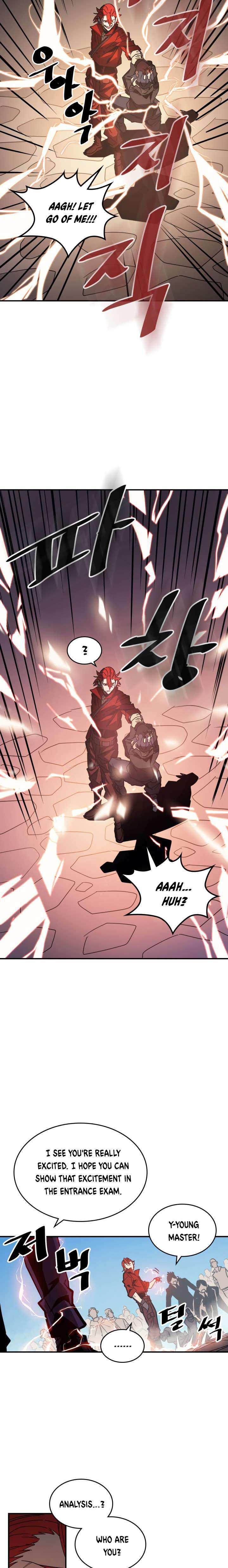 A Returner's Magic Should Be Special - chapter 122-eng-li