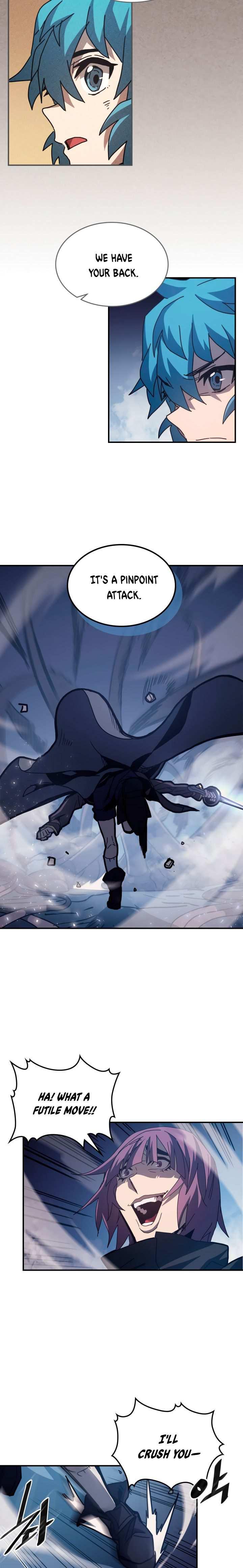 A Returner's Magic Should Be Special - chapter 136-eng-li