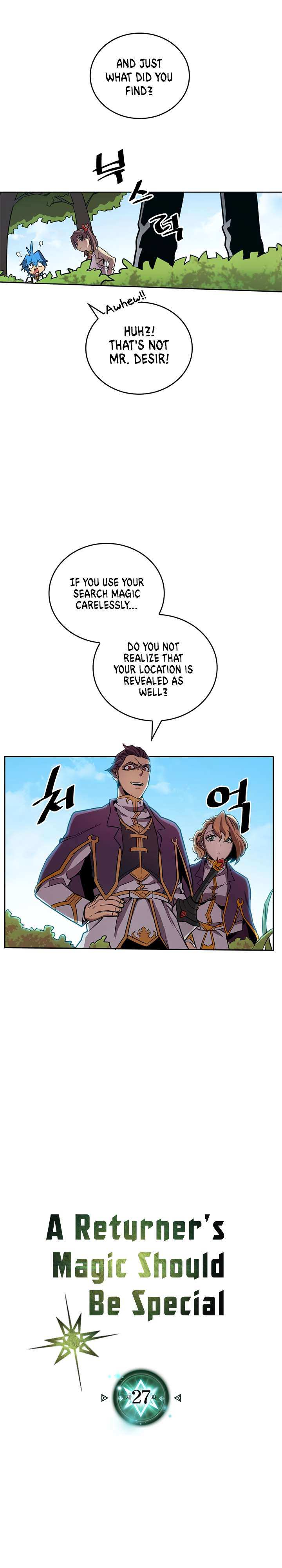 A Returner's Magic Should Be Special - chapter 27-eng-li