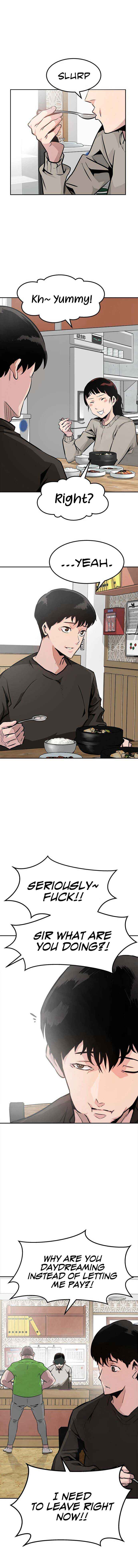 All Rounder - chapter 1-eng-li
