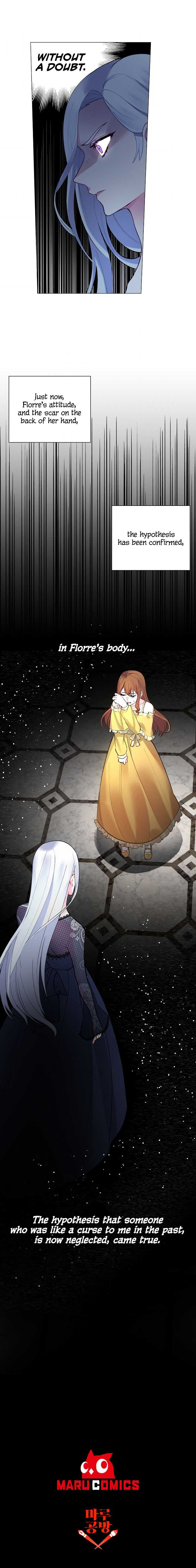 Even Though I'm the Villainess, I'll Become the Heroine! - chapter 1-eng-li