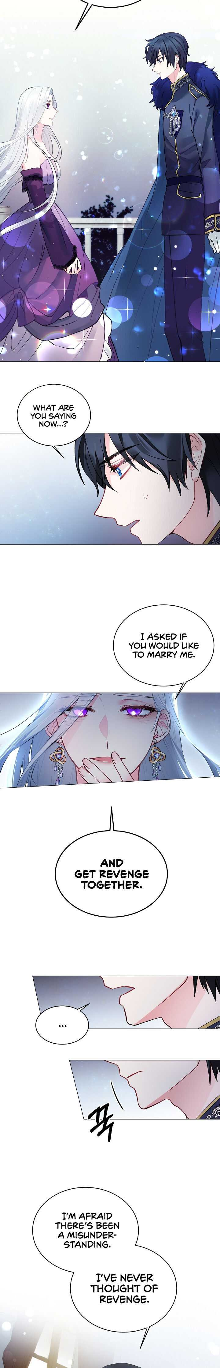 Even Though I'm the Villainess, I'll Become the Heroine! - chapter 3-eng-li
