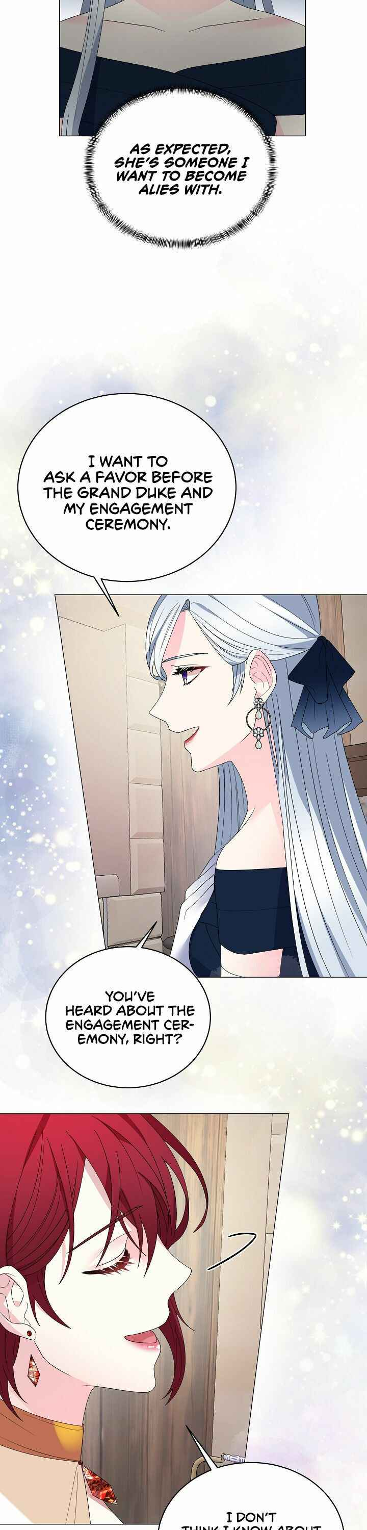 Even Though I'm the Villainess, I'll Become the Heroine! - chapter 8-eng-li