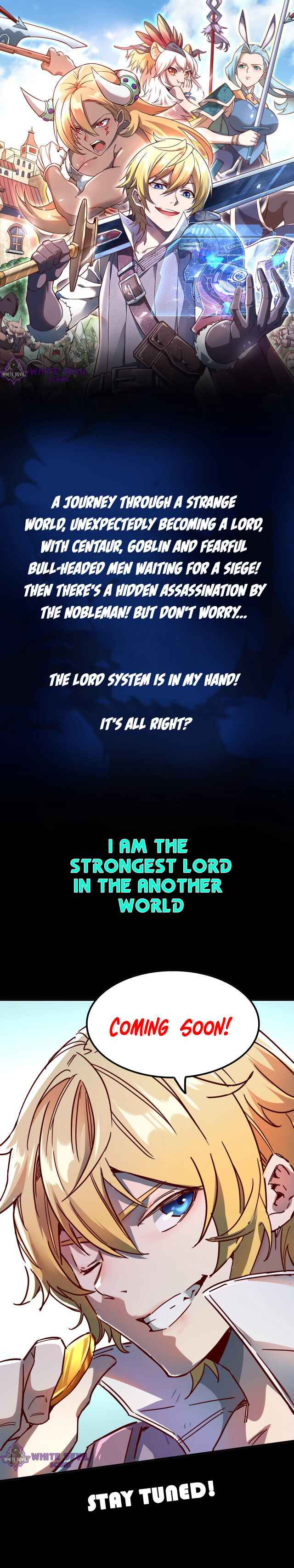 I am the Strongest Lord in Another World - chapter 0-eng-li