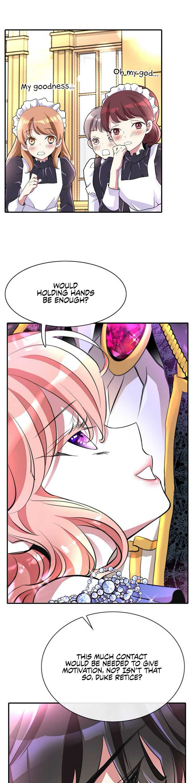 I'm a Killer but I'm Thinking of Living as a Princess - chapter 1-eng-li