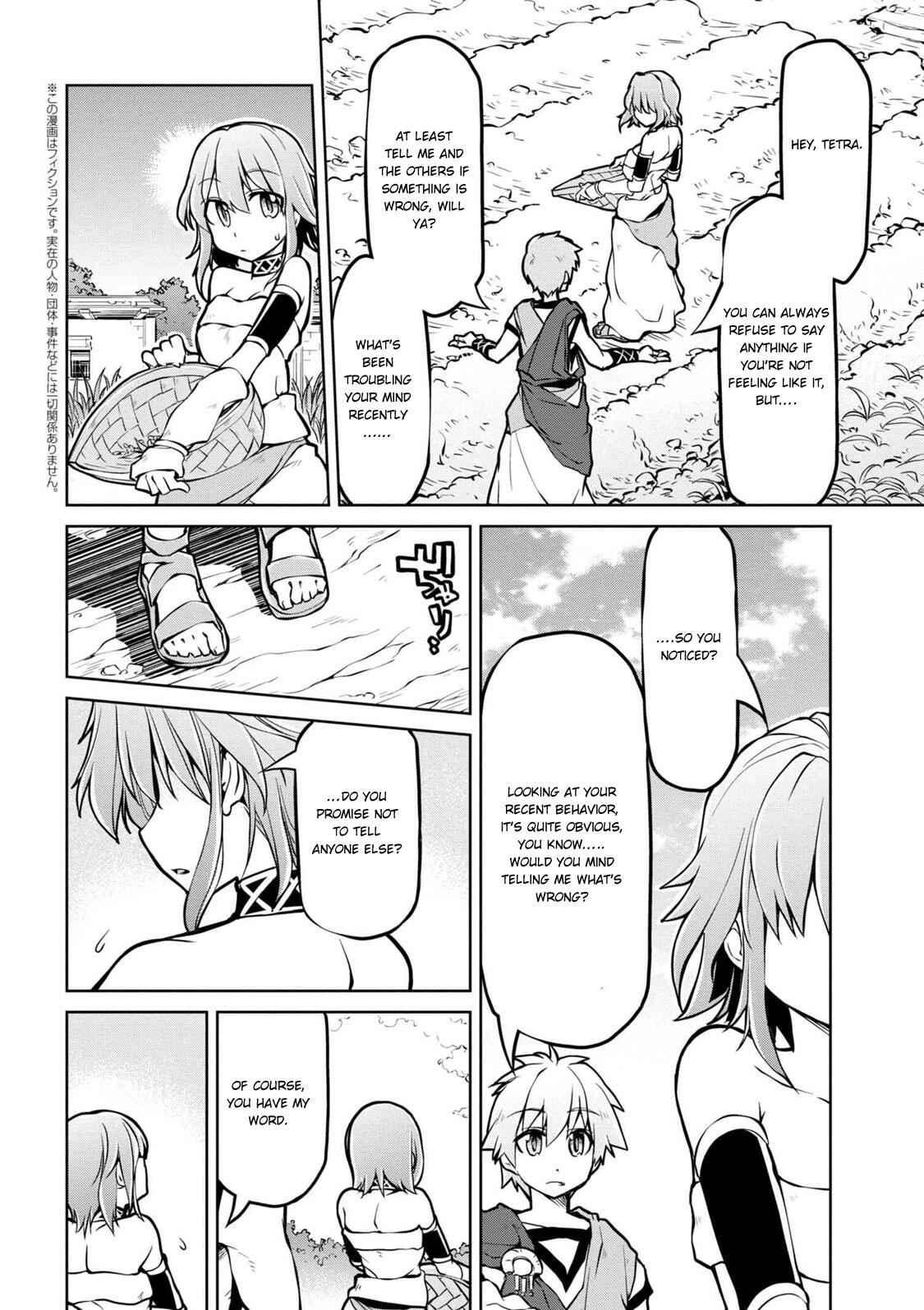 Isekai Kenkokuki - chapter 10.1-eng-li