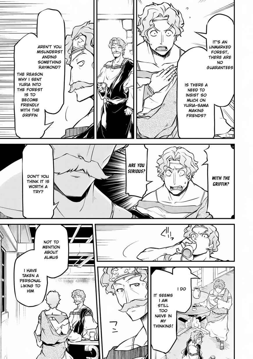 Isekai Kenkokuki - chapter 11-eng-li