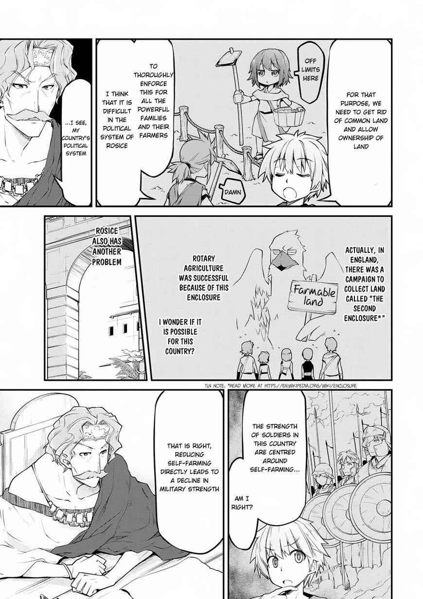 Isekai Kenkokuki - chapter 13-eng-li