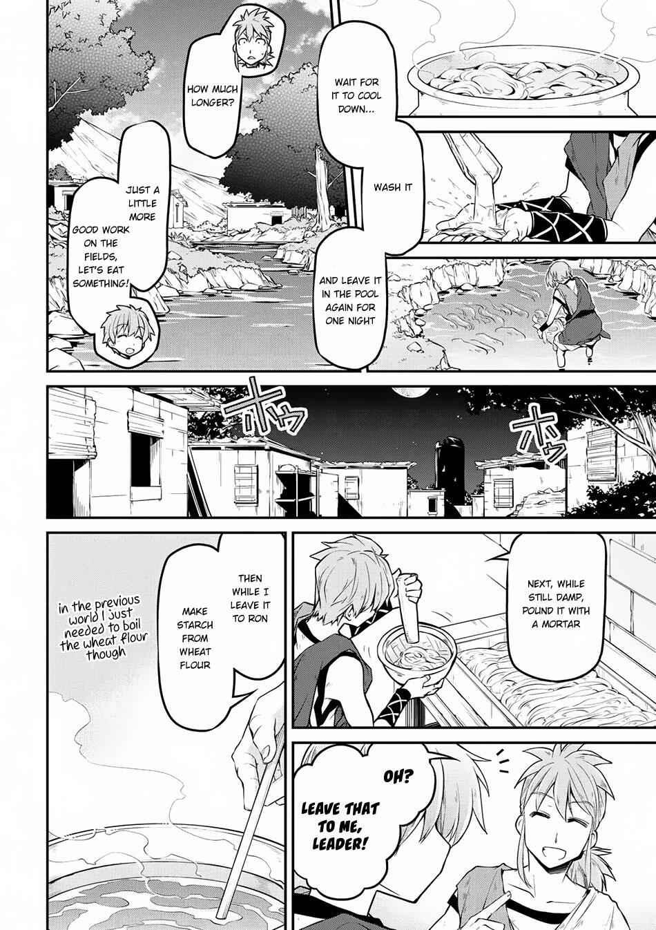 Isekai Kenkokuki - chapter 14-eng-li