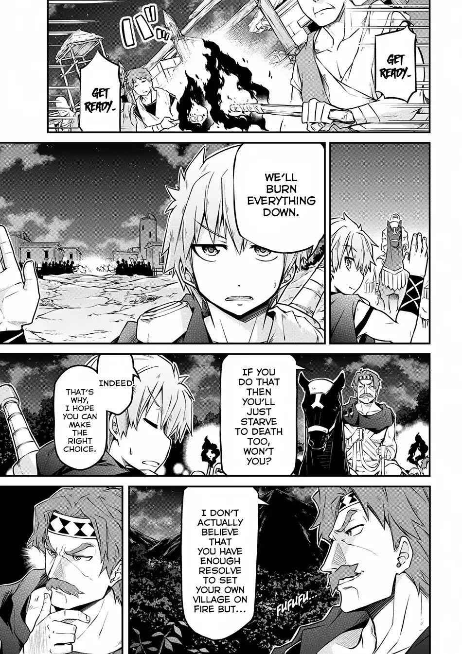 Isekai Kenkokuki - chapter 20.1-eng-li