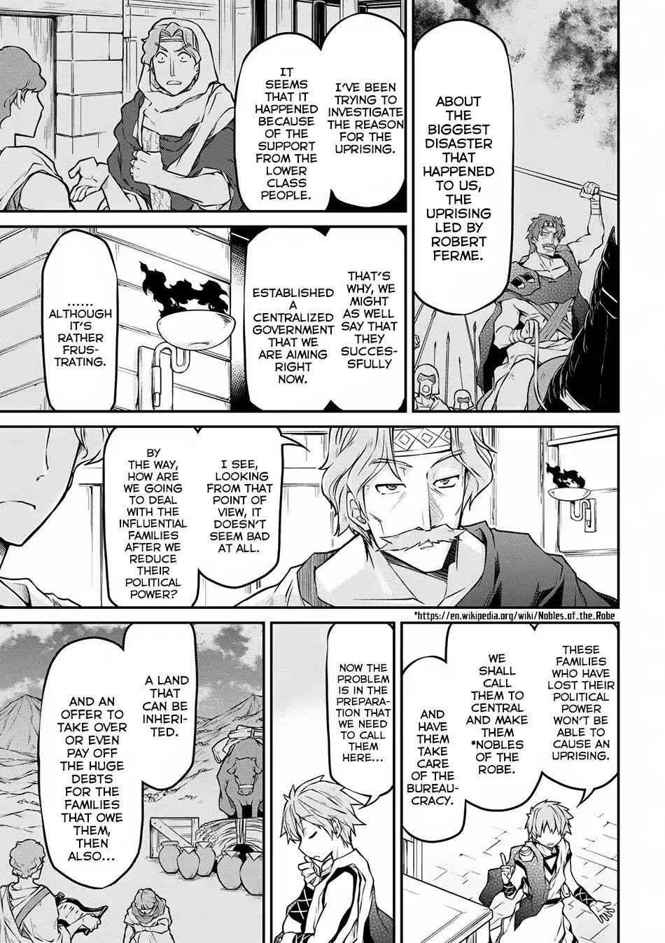 Isekai Kenkokuki - chapter 21.1-eng-li