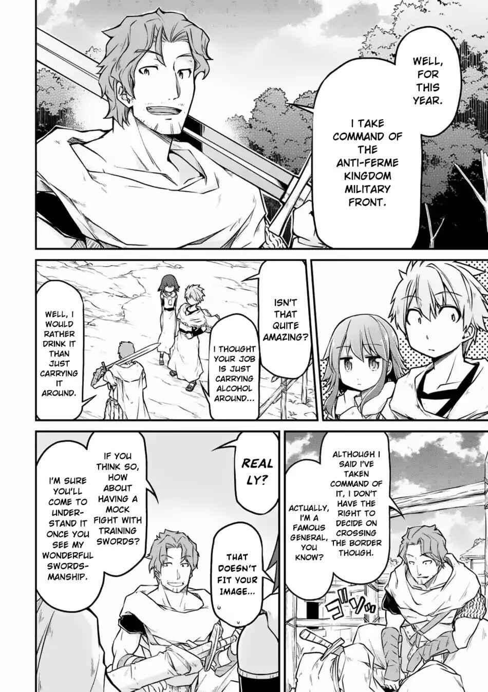 Isekai Kenkokuki - chapter 23.1-eng-li