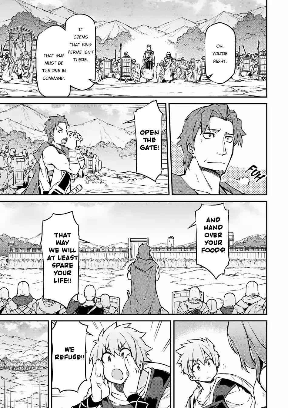Isekai Kenkokuki - chapter 25.1-eng-li