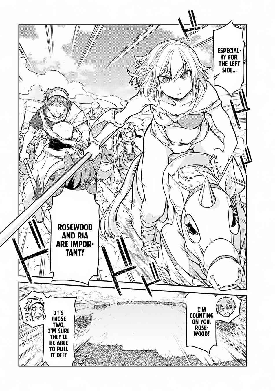 Isekai Kenkokuki - chapter 26.2-eng-li