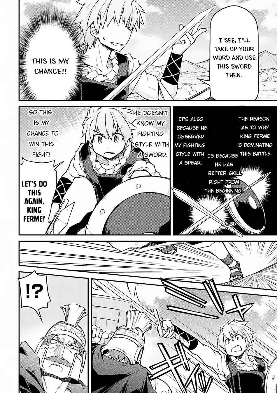Isekai Kenkokuki - chapter 28.1-eng-li