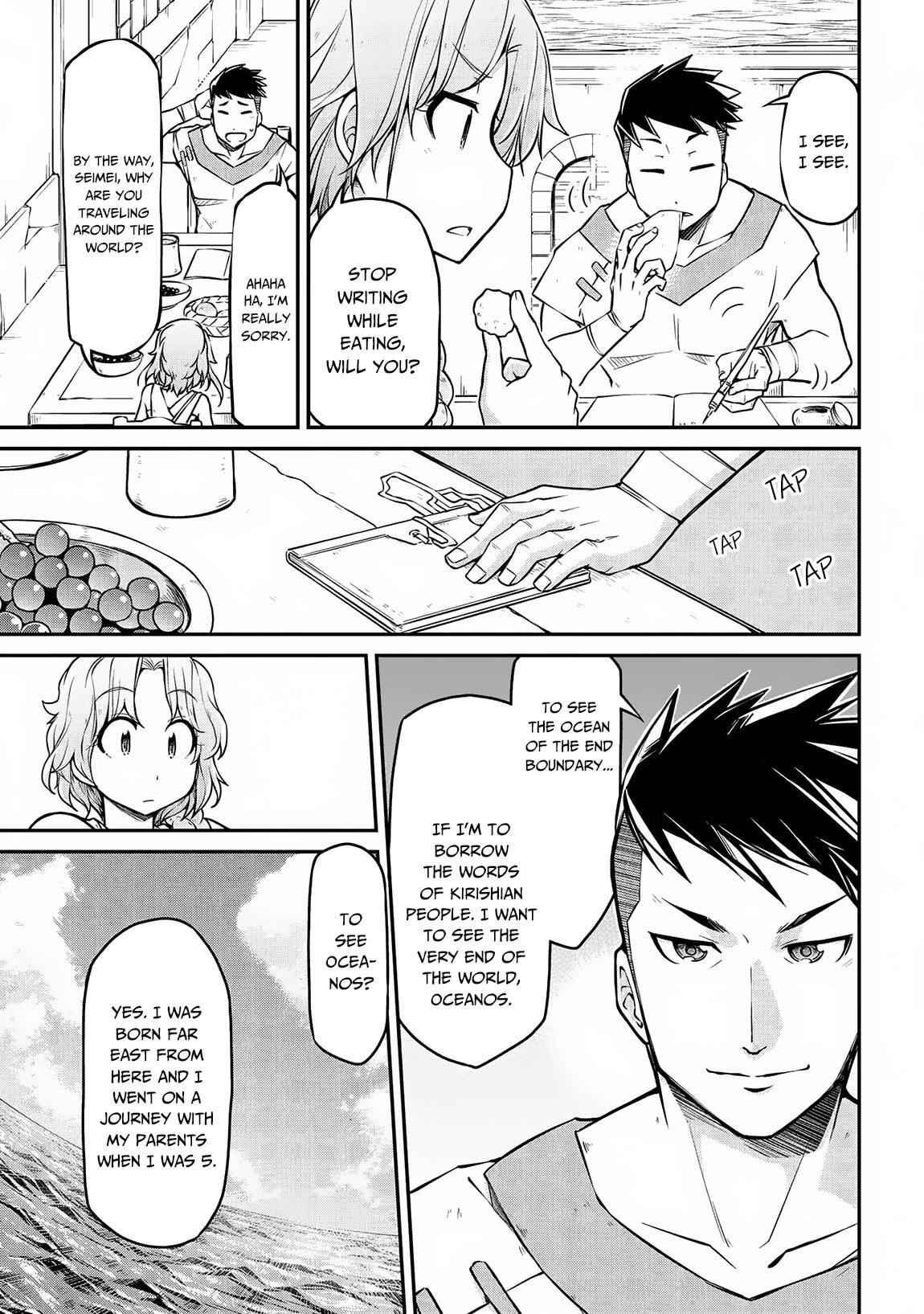 Isekai Kenkokuki - chapter 29.2-eng-li