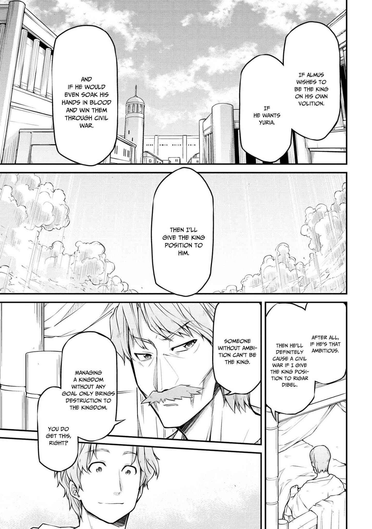 Isekai Kenkokuki - chapter 30.1-eng-li