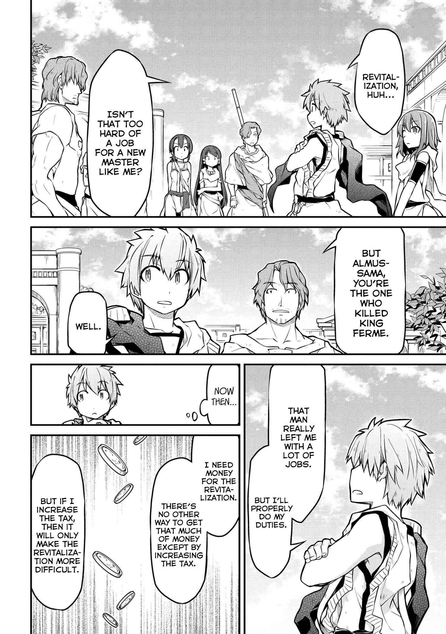 Isekai Kenkokuki - chapter 30.2-eng-li