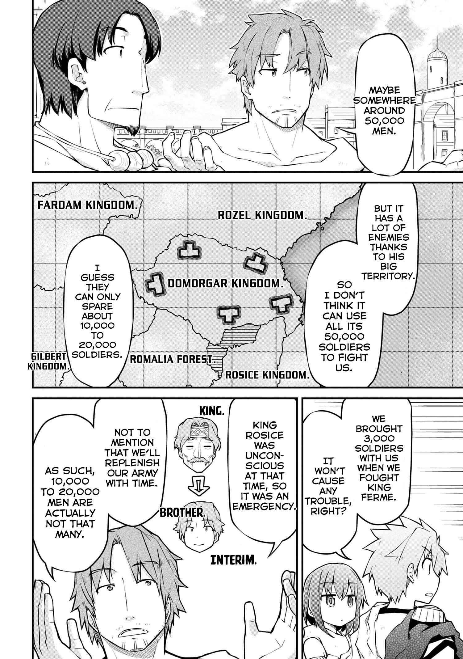 Isekai Kenkokuki - chapter 31.2-eng-li