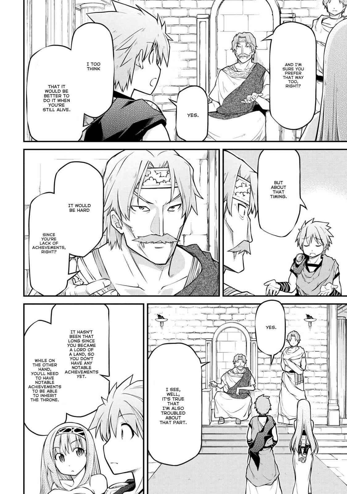 Isekai Kenkokuki - chapter 37.2-eng-li