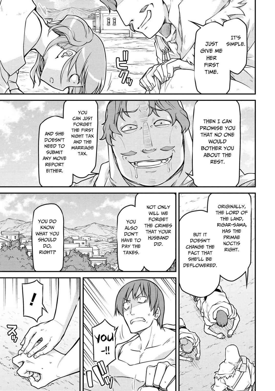 Isekai Kenkokuki - chapter 38.2-eng-li
