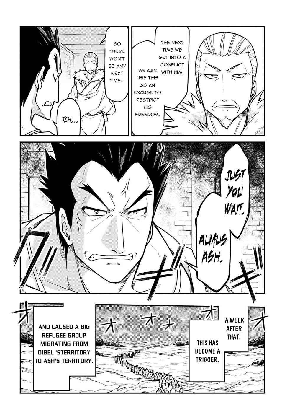 Isekai Kenkokuki - chapter 39.2-eng-li