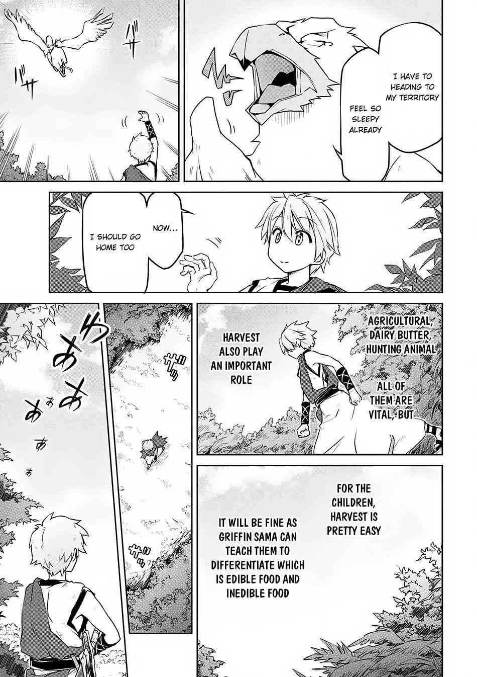 Isekai Kenkokuki - chapter 4-eng-li