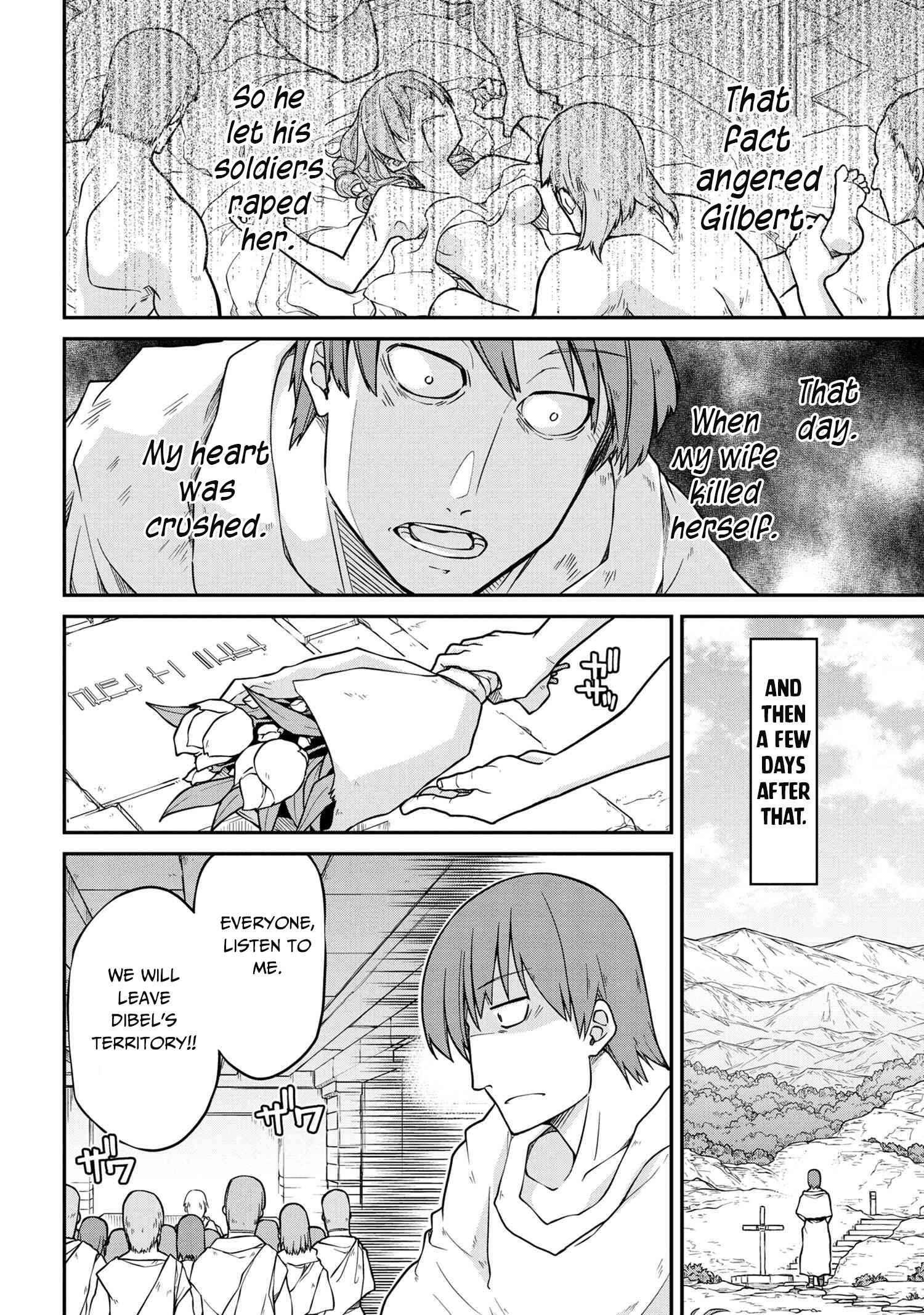 Isekai Kenkokuki - chapter 40.2-eng-li