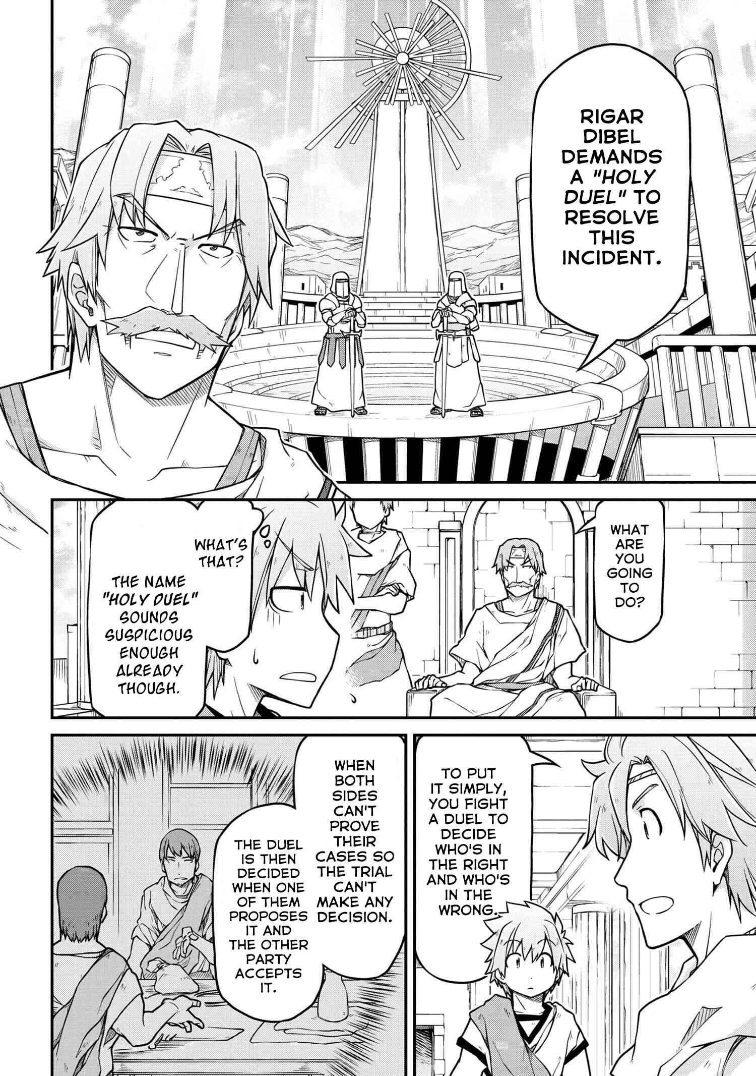 Isekai Kenkokuki - chapter 41.2-eng-li