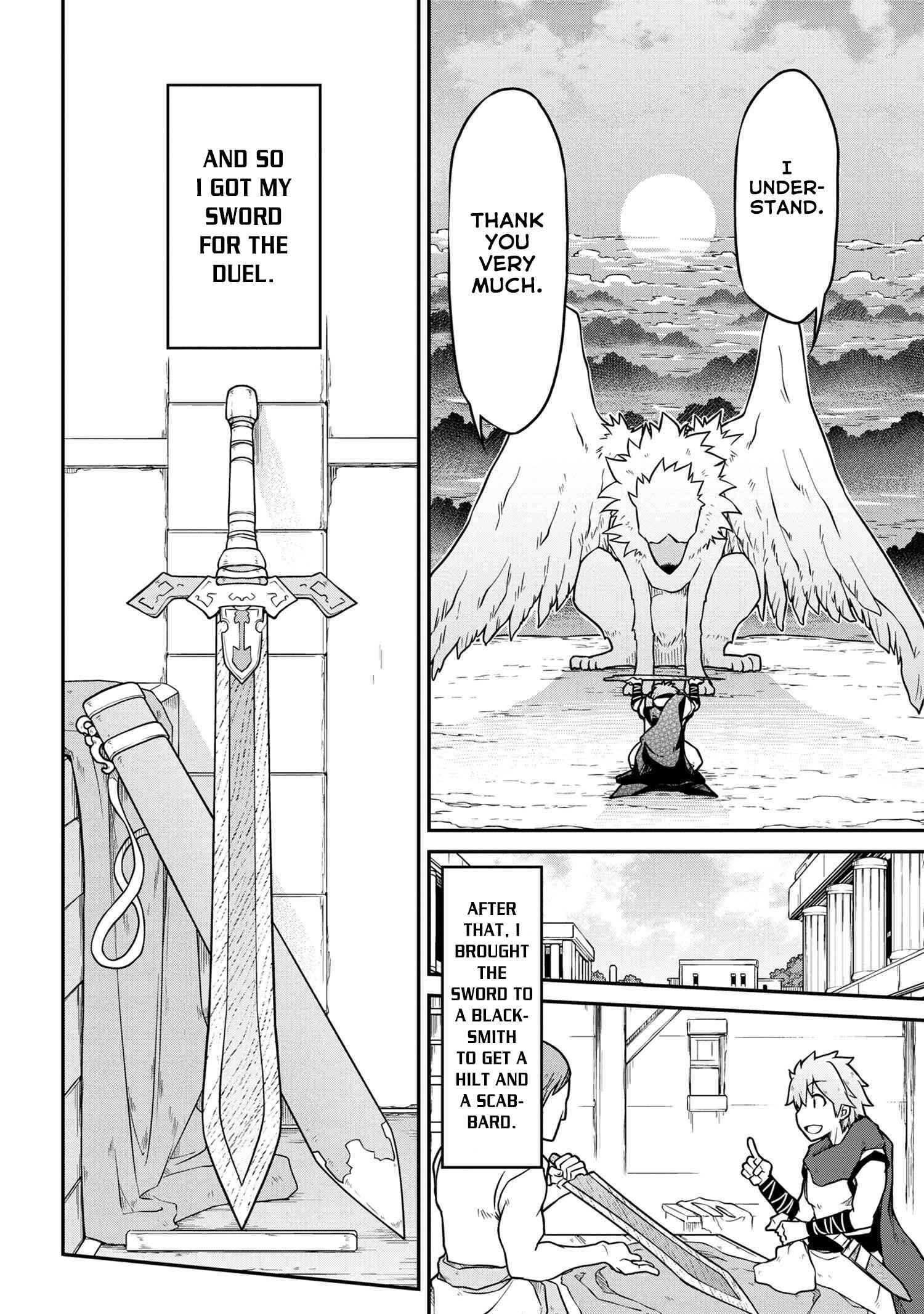 Isekai Kenkokuki - chapter 42.1-eng-li