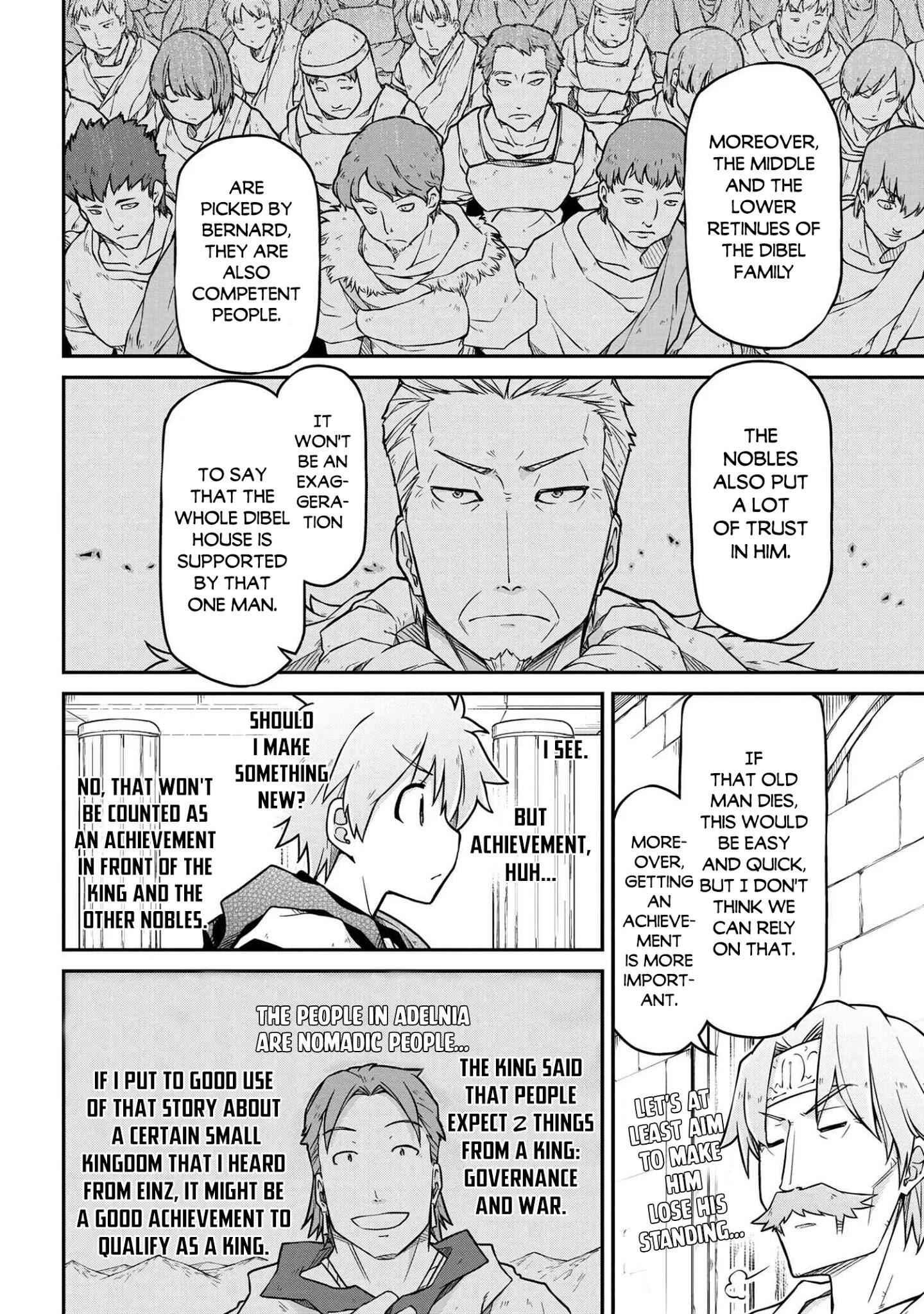 Isekai Kenkokuki - chapter 43.1-eng-li