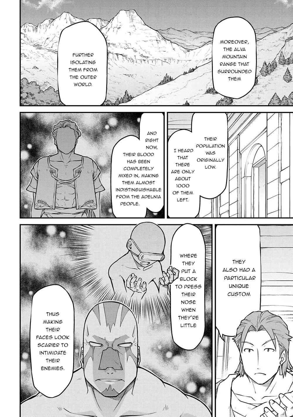 Isekai Kenkokuki - chapter 43.2-eng-li