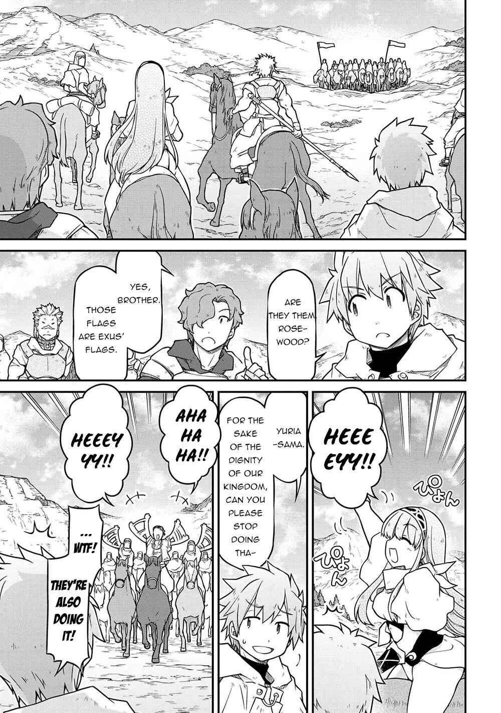 Isekai Kenkokuki - chapter 44-eng-li