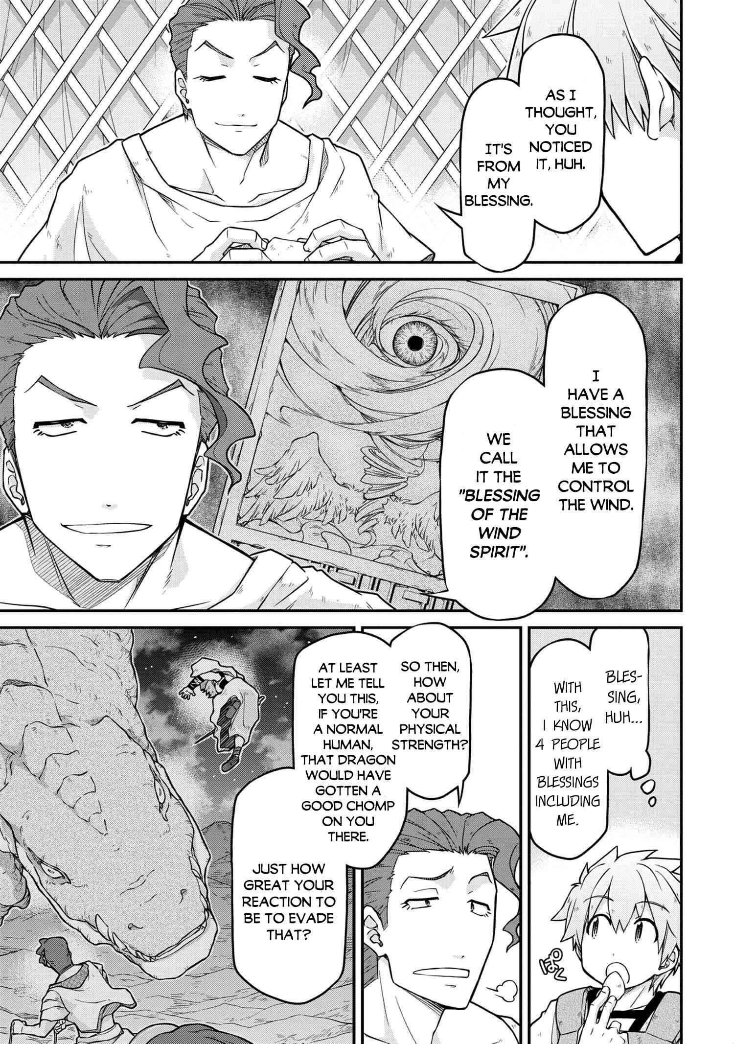 Isekai Kenkokuki - chapter 45-eng-li