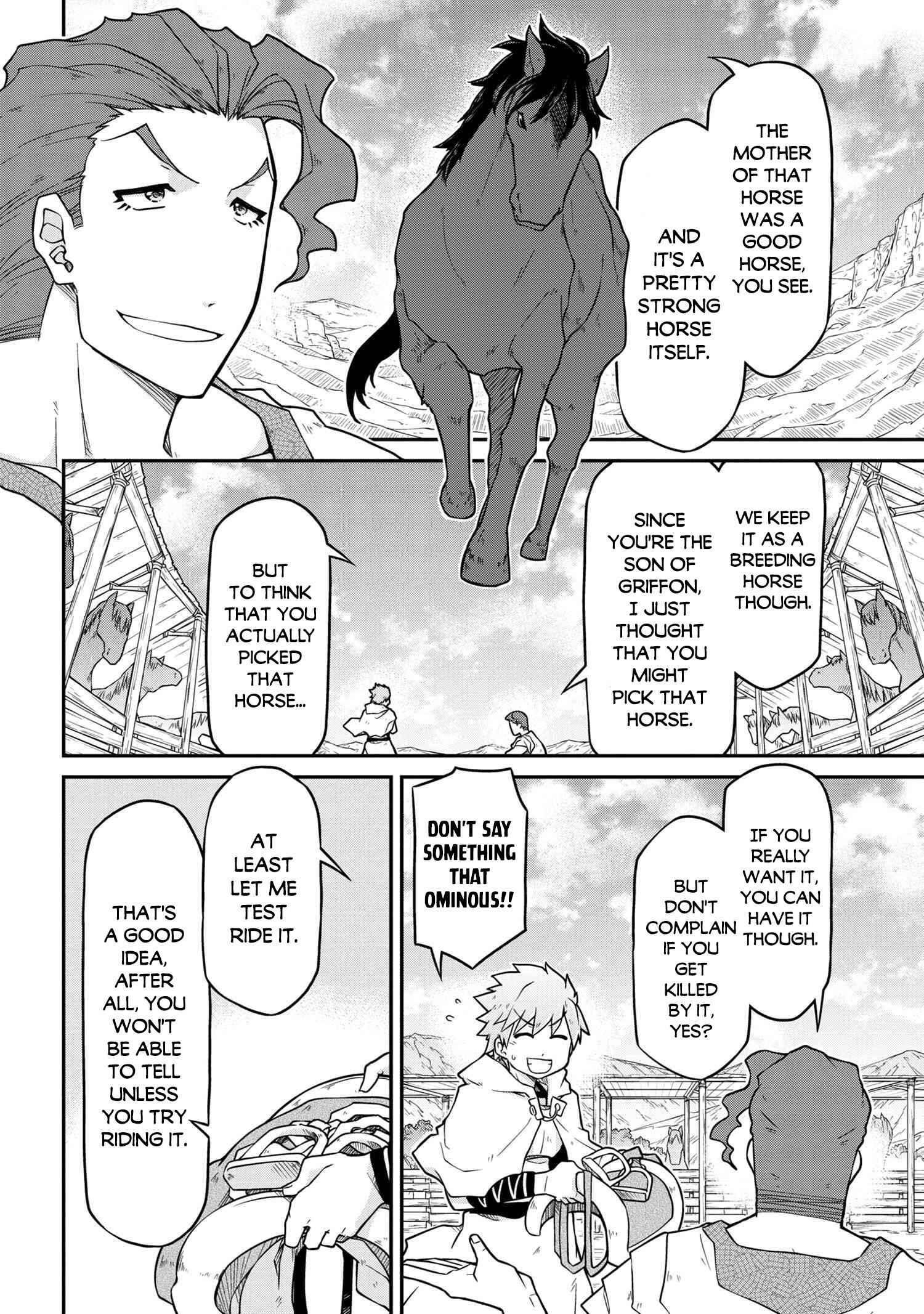 Isekai Kenkokuki - chapter 46-eng-li