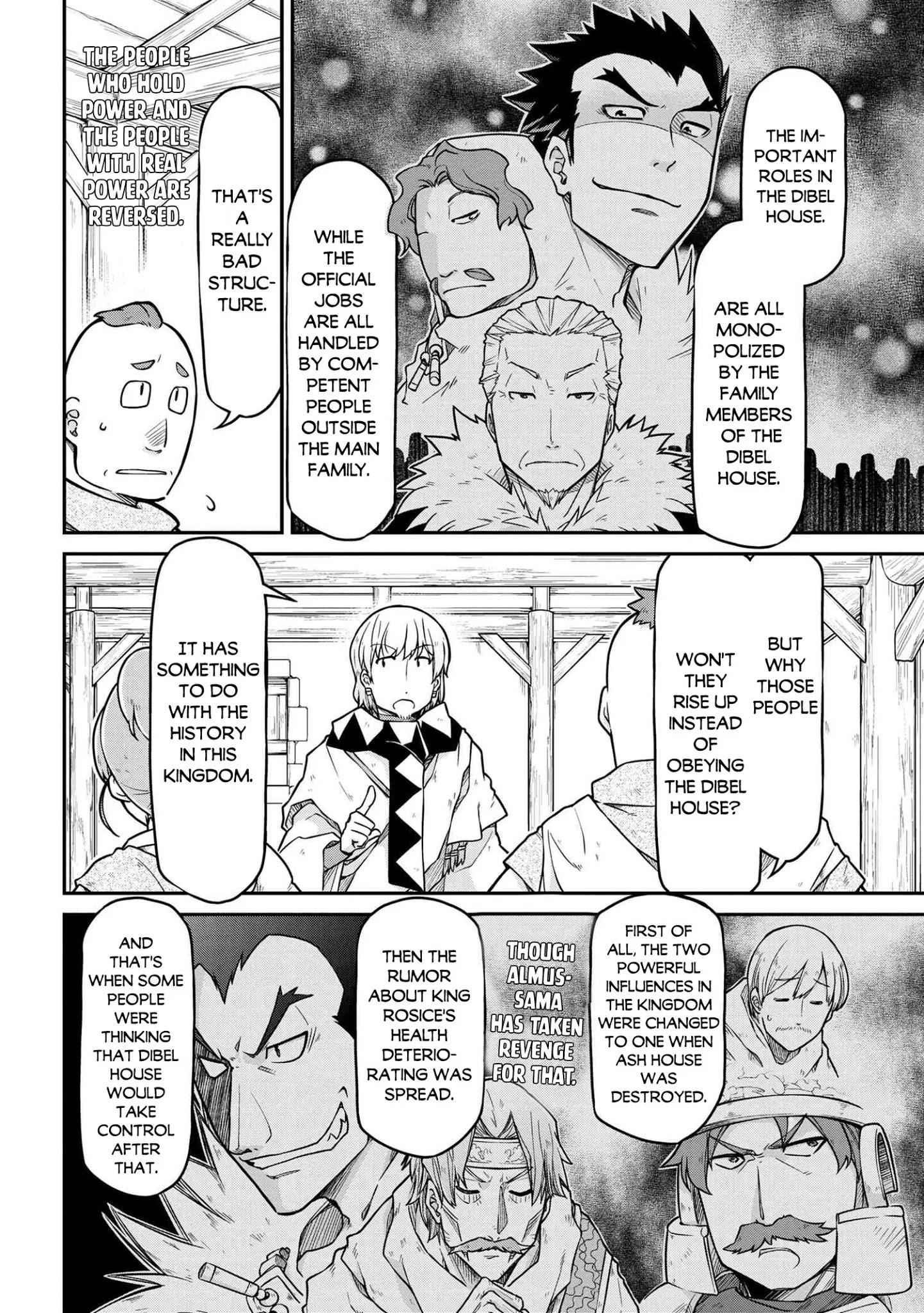 Isekai Kenkokuki - chapter 47.2-eng-li