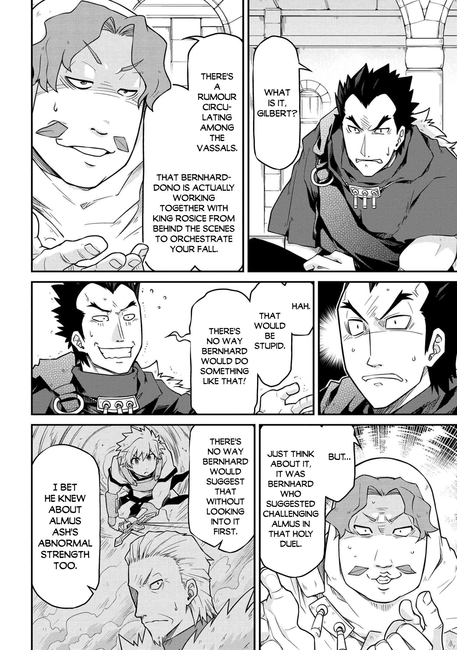 Isekai Kenkokuki - chapter 48.1-eng-li