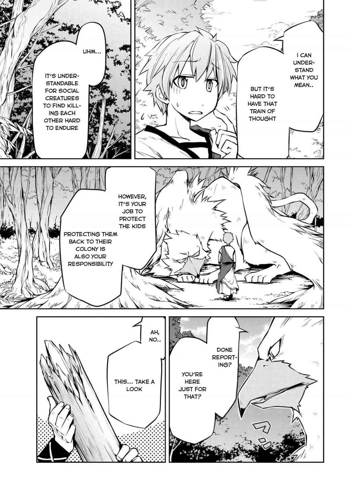 Isekai Kenkokuki - chapter 5-eng-li