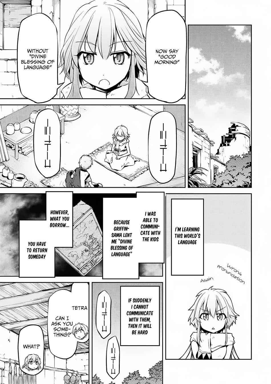 Isekai Kenkokuki - chapter 6-eng-li