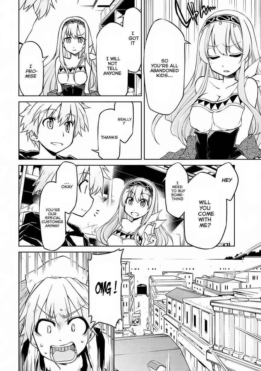 Isekai Kenkokuki - chapter 7-eng-li