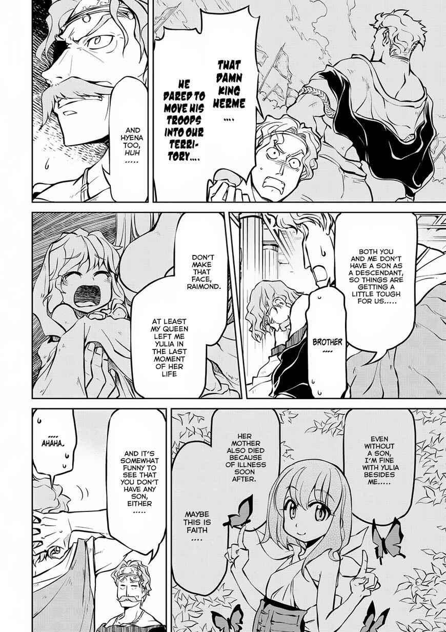 Isekai Kenkokuki - chapter 9-eng-li