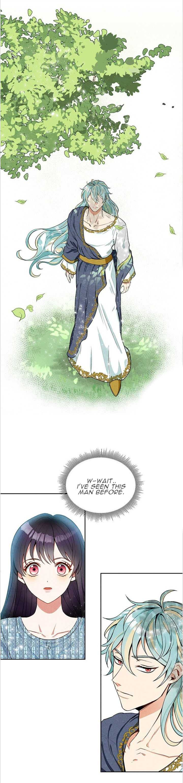 Jacheongbi of Peat Country - chapter 1-eng-li