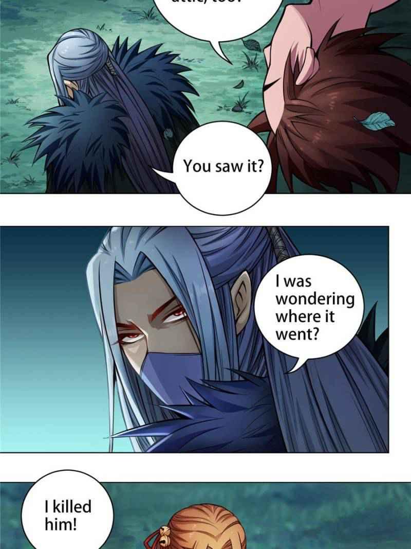 Legend of Emperor Star - chapter 11-eng-li