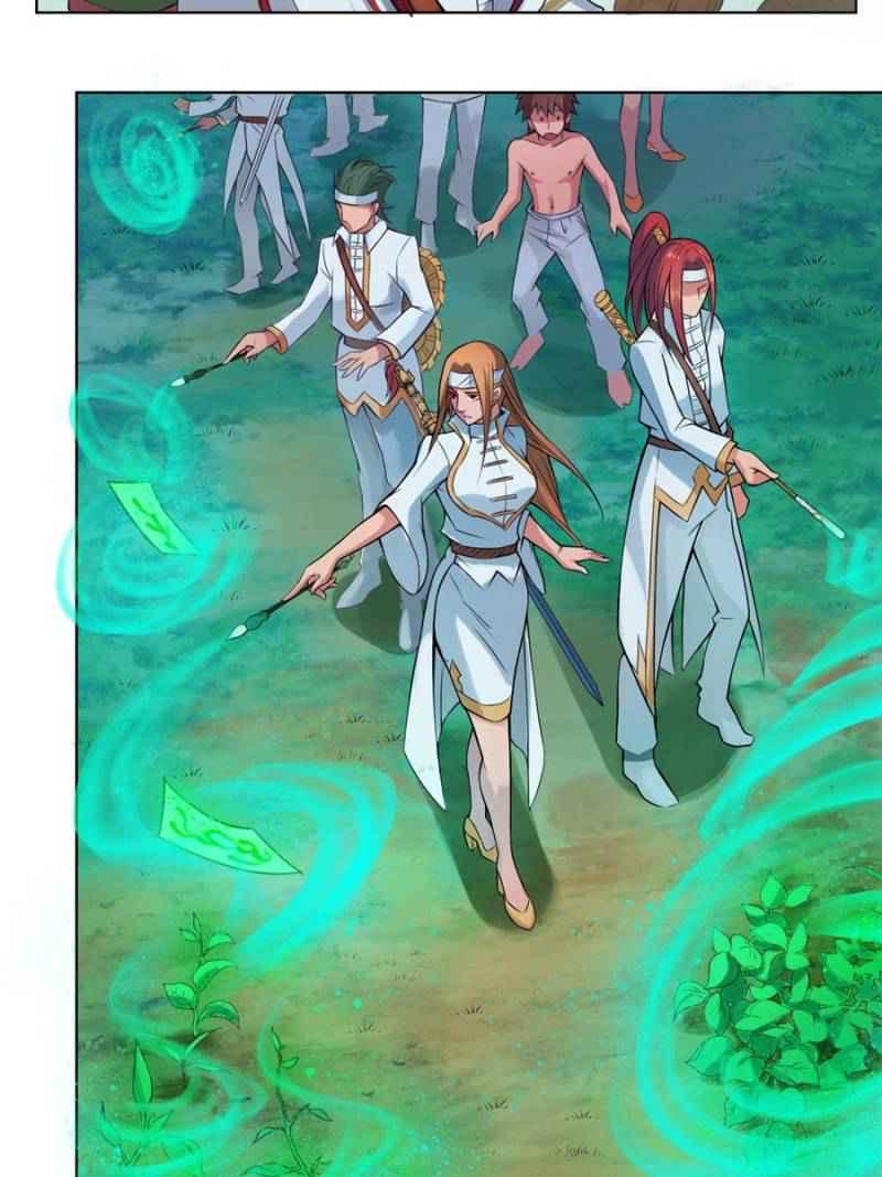 Legend of Emperor Star - chapter 12-eng-li