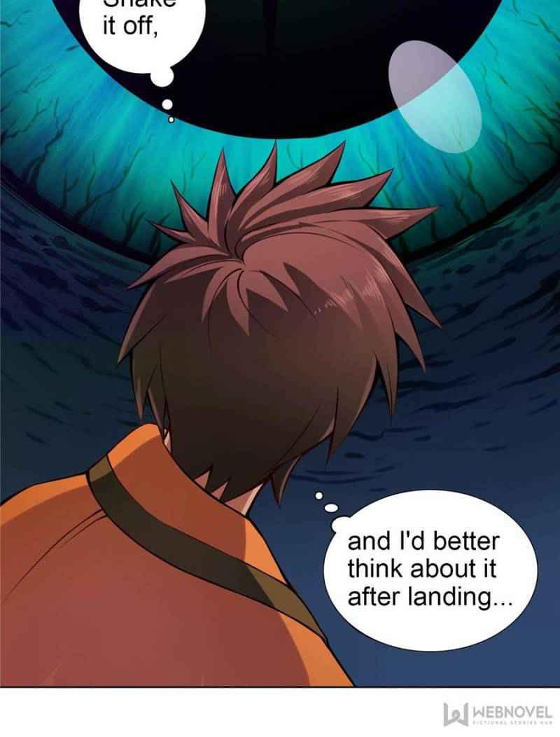 Legend of Emperor Star - chapter 17-eng-li