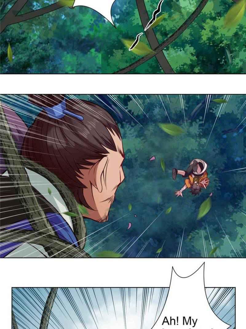Legend of Emperor Star - chapter 18-eng-li