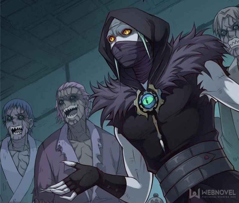 Legend of Emperor Star - chapter 23-eng-li